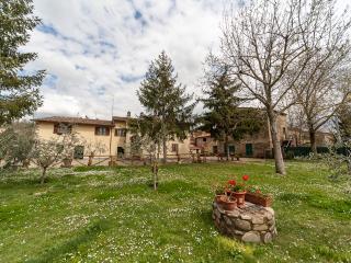 Residenza Il Grifone, location de vacances à Arezzo