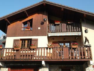 B & B près de tous le grand ski stations de Tarentaise (La Plagne, Les Arcs, Val d'Isère, Tignes), Savoie, France - 25€/personne/nuit, Aime
