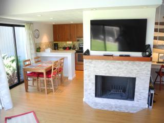 Exclusive Modern Luxury Condo on the Waterfront w/ fireplace, South Lake Tahoe