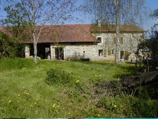 15th Century house in Charente, France, Poitou-Charentes