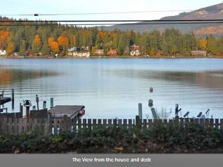 Darling Lake Whatcom Cottage, Bellingham