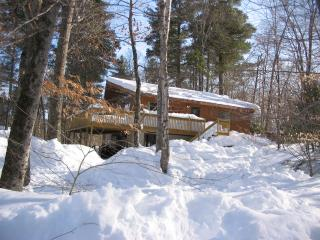 6 BR Ski Chalet in VT Green Mountains