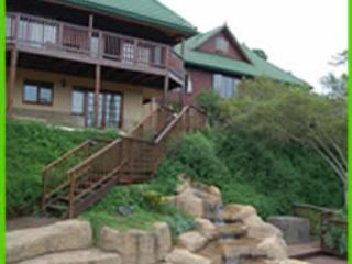 Aloe Ridge - self catering apartment