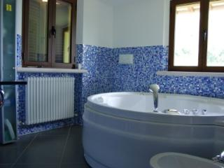 Ca' Anastasi - Elegant villa with 8 sleeps, Apecchio