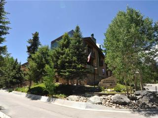 Affordably Priced In Town 2 Bedroom Condo - Sundowner II 222, Breckenridge