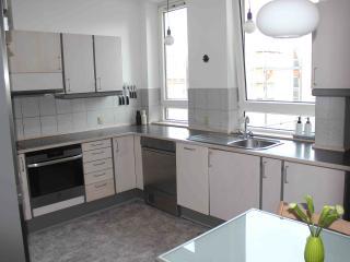 Spacious flat in trendy Vesterbro, Copenhagen