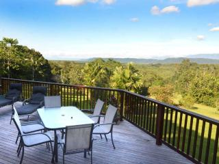 Daintree Valley Cottage