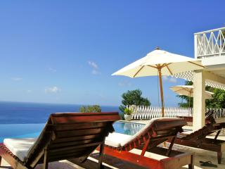 Bananaquit House - 7 bed Luxury with Piton View., Soufriere