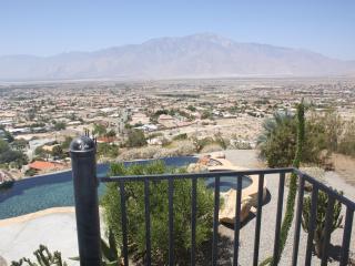 Skyline Hilltop Desert Estate