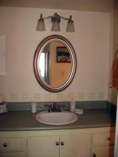 Guest Bathroom with Full bath/shower