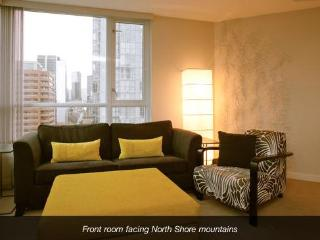FABULOUS Luxury Downtown Vancouver!