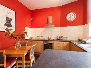 Castle Wynd South Apartment