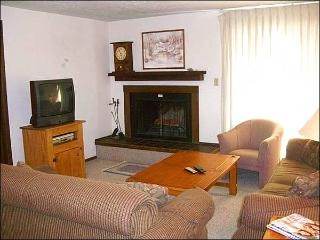 Wonderful Family Accommodations - Hillside Views (1260), Crested Butte