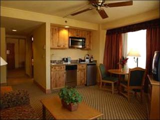 Affordable, Centrally Located Accommodations - Great On-Site Amenities (1301), Crested Butte