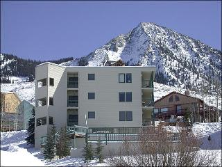 Wonderful Family Accommodations - Quiet Cul-de-Sac Location (1326), Crested Butte