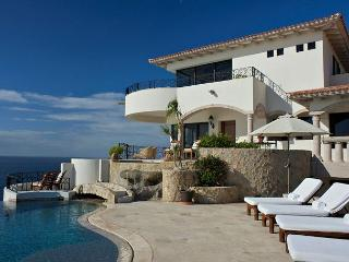 Villa La Roca offers the perfect blend of privacy, luxury and ultimate beauty, Cabo San Lucas