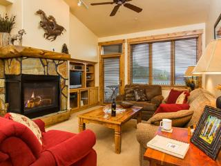 3302 Champagne Lodge, Trappeur, Steamboat Springs