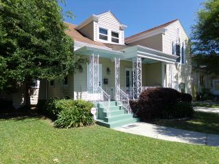 My Home in New Orleans, Nova Orleans