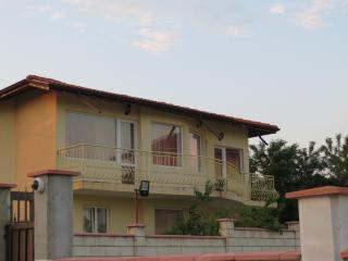 Villa rental in Bliznatsi, Varna area, Black Sea