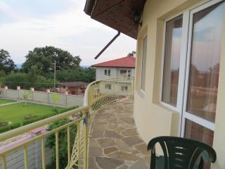 Villa rental in Bliznatsi, Varna area, Black Sea