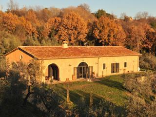 BB de Charme Chiusa della Vasca, Castelnuovo di Farfa