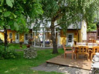 Spreewaldpension, Straupitz