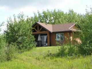 Wolf Creek Golf Resort - HV Lodge, Ponoka