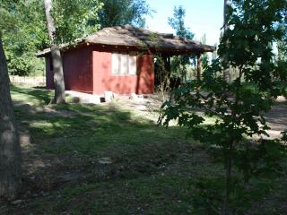 Cabanas El Bosque Small Cabana