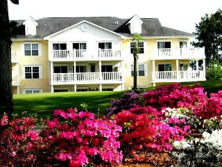Ready for a relaxing vacation at Condo 204?, Calabash