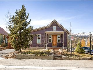 Charming Mountain Retreat - Completely Remodeled & Updated (13149), Breckenridge