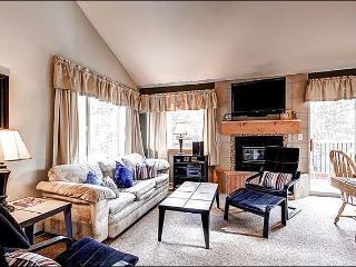 Located on Columbine Road - Perfect Year-Round Retreat (1504), Breckenridge