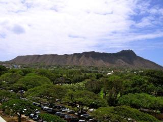 Actual View from Lanai