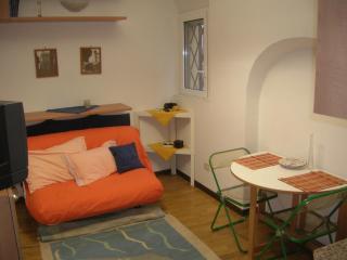 Sweet Cabin in Spanish College Area of Bologna, Bolonia