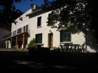 Relax at our Beautiful Mill House in the Sun, Languedoc-Roussillon