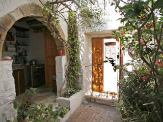 Patmos - Frances House