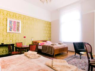 Danube Serviced Apartments - Single Bedroom Suite, Budapest