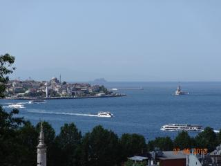 Luxury Sea View Apartment 10 NEW DECORATION, Istanbul
