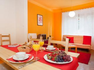 Georgina apartment - near to the Váci street, Budapest