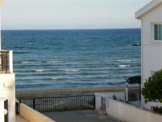 4 bdrm Sup. Sea View Villa Beach Oroklini Larnaca