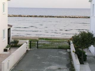 3 bdrm Grand Sea View Villa Beach Oroklini Larnaca