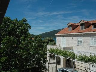 Apartments KRILE - vacation in nature, Ston