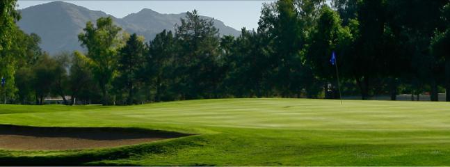 Orange Tree Golf Course un pâté de condo