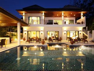 Nai Harn Villa 4303 - 6 Beds - Phuket