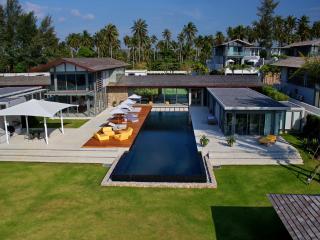 Natai Beach Villa 4361 - 6 Beds - Phuket, Khok Kloi