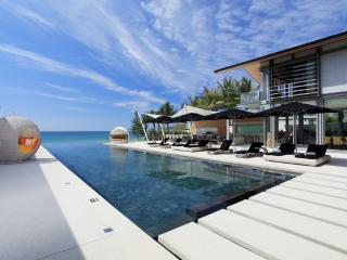 Natai Beach Villa 4416 - 6 Beds - Phuket, Khok Kloi