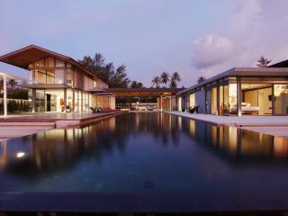 Natai Beach Villa 4417 - 6 Beds - Phuket, Khok Kloi