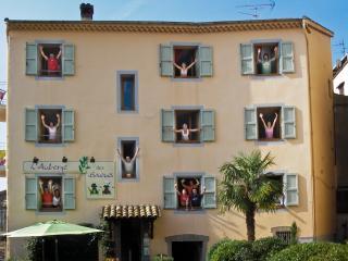 B&B in a small village near Nice, Saint Jeannet