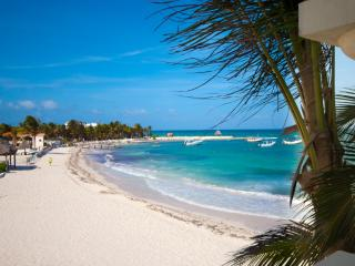 Okol Paraiso A3 - Beach Front, Playa del Carmen