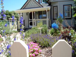 Lovely 1895 Pioneer Home in Downtown Cedar City
