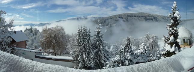Ski season has arrived